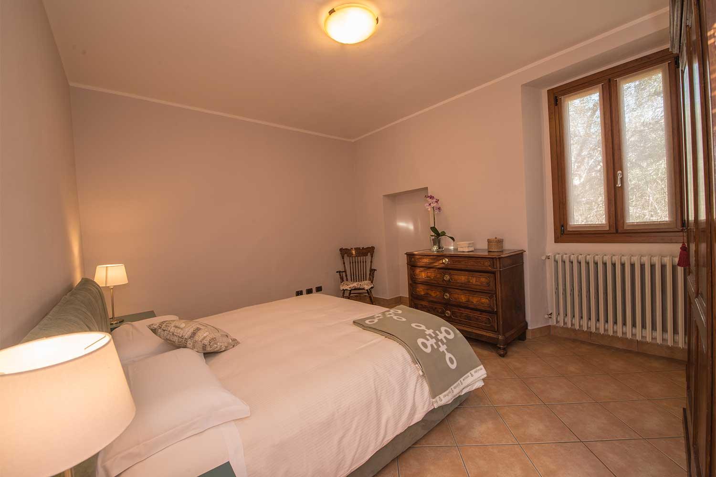 Bedroom - Villa Olivee Bellagio