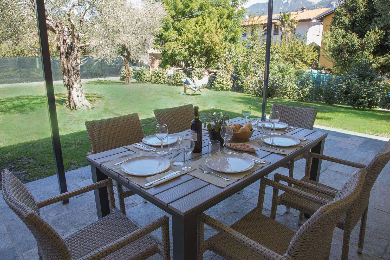Outdoor Villa Olivee Bellagio