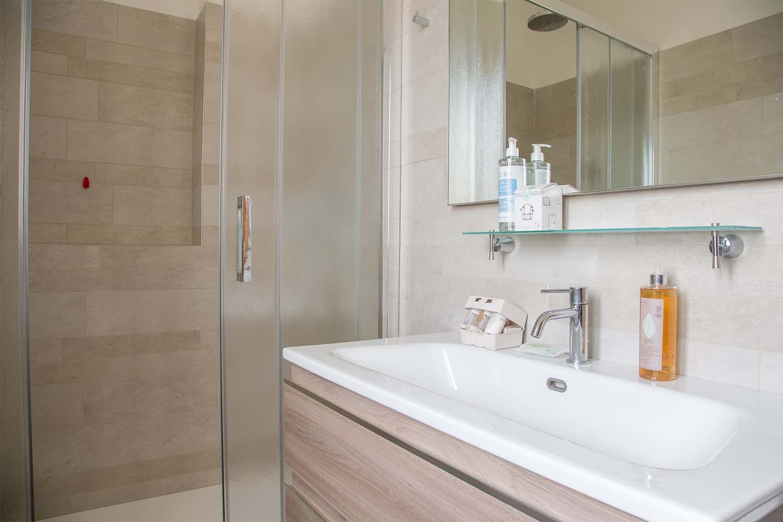 Bathroom 1st Floor Villa Olivee Bellagio