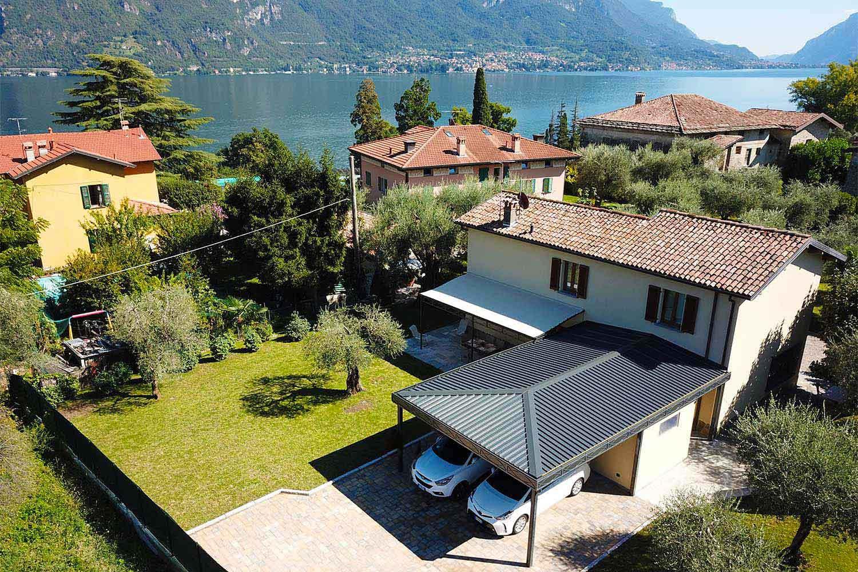 Villa Olivee Bellagio
