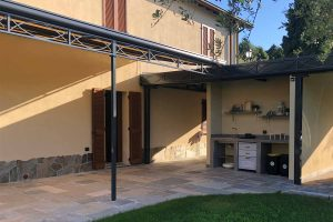 Outdoor - Villa Olivee Bellagio
